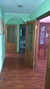Продается шикарная 3-х комнатная квартира площадью 69 кв.метров - Фото 5