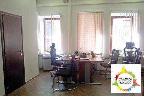 Офисы «В + quot; - псн 82,1 кв.м на 5-м этаже и 93,7 кв.м на 4-м этаже . - Фото 5