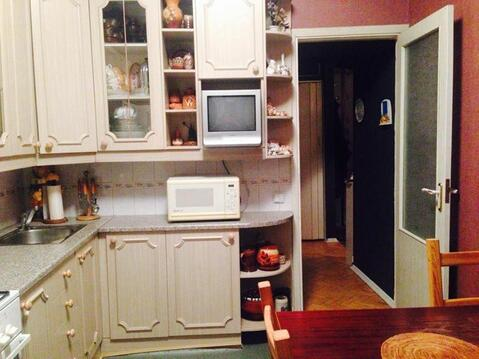 2-комнатная квартира с мебелью и техникой! - Фото 2