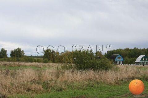 Продается участок, Ярославское шоссе, 98 км от МКАД - Фото 3