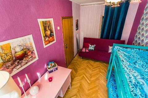 Апартаменты у Белорусского вокзала - Фото 4