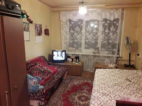 Продаётся комната 18 кв.м. в г.Кимры по ул.Чапаева 12 - Фото 1
