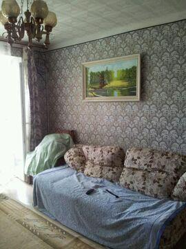 Продажа квартиры, Пенза, Ул. Бийская - Фото 1