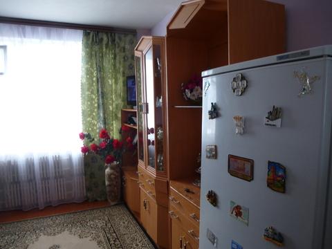 Комната в общежитии в поселке Пролетарский - Фото 2