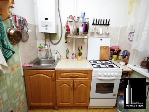 Продается трехкомнатная квартира на Шибанкова - Фото 1