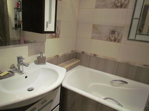 Продается просторная 4-комнатная квартира в самом центре города Чехов - Фото 4
