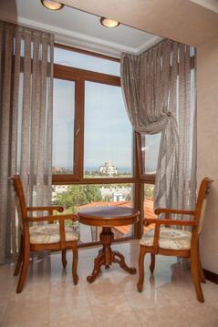 2-х уровневая 6-ти комн. квартира 220 кв.м в Севастополе продается - Фото 3