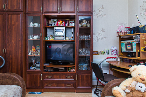 Владимир, Каманина ул, д.18, комната на продажу - Фото 1