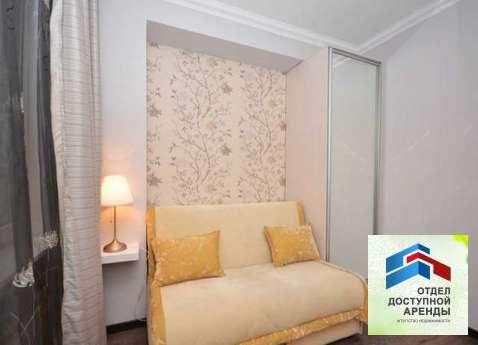 Квартира ул. Кропоткина 127 - Фото 1