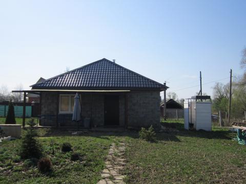Дом в д. Соломасово Тульской области - Фото 4