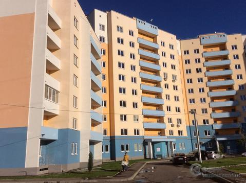 Продается 2-комнатная квартира в новостройке в Воскресенске - Фото 2