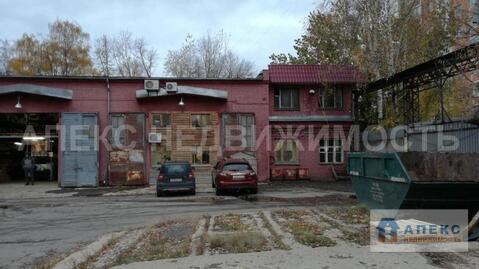 Продажа помещения пл. 729 м2 под производство, автомойку, автосервис, . - Фото 1