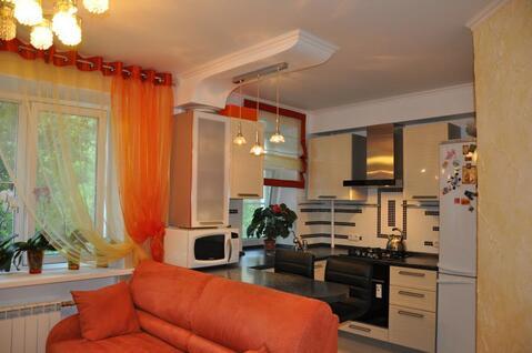 Продаю однокомнатную квартиру с дизайнерским ремонтом - Фото 2