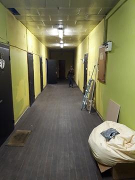 Офис в особняке 15 кв.м метро Кропоткинская, Пречистенская наб,15с2 - Фото 2