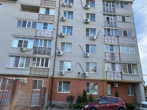 Объявление №58940640: Продаю 4 комн. квартиру. Батайск, ул. Вильямса, 2,