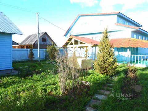 Продажа дома, Вологодский район - Фото 1
