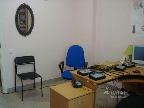 Офис в Псковская область, Псков Советская ул, 60а (13.0 м) - Фото 1