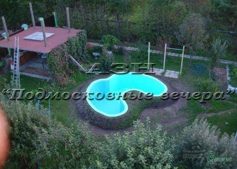 Боровское ш. 25 км от МКАД, Крекшино, Коттедж 446 кв. м - Фото 2