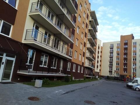 Продажа квартиры, Светлогорск, Светлогорский район, Калининградский . - Фото 1