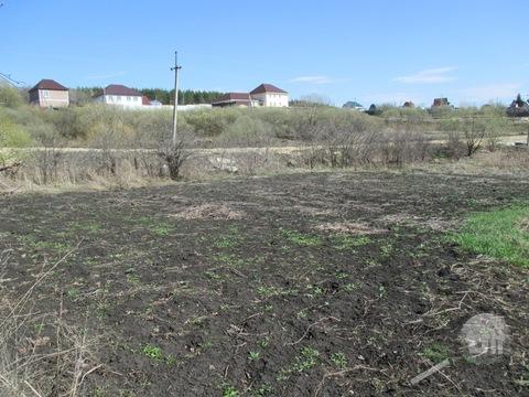 Продается земельный участок, с. Малая Валяевка, ул. Нагорная - Фото 1