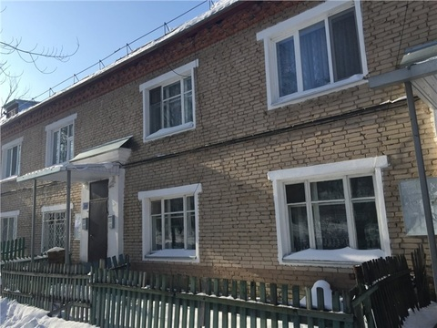 Квартира по адресу г.Казань, ул.Апастовская, д.9 - Фото 2