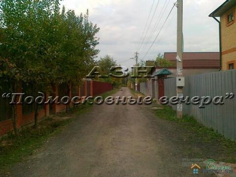 Новорязанское ш. 20 км от МКАД, Чулково, Участок 12 сот. - Фото 3