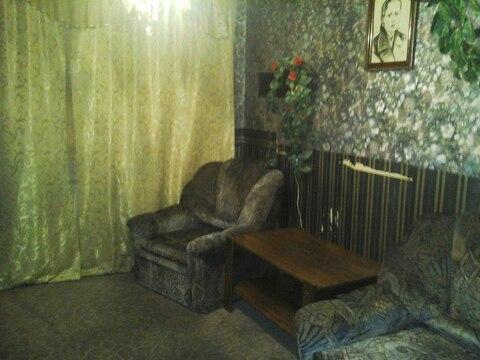 2-комнатная квартира с мебелью и техникой на Фестивальной - Фото 3