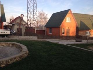 Продаётся действующая мини- база отдыха на берегу реки Ока д. Дракино - Фото 4