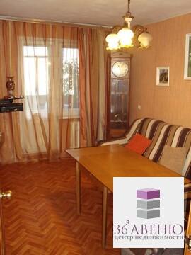 Продажа квартиры, Воронеж, Центральный Средне-Московская - Фото 5