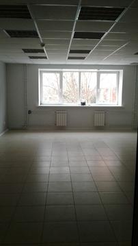 Продаётся офисное помещение 45,1 м2 - Фото 5