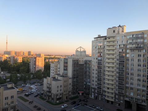 Продажа квартиры, м. Черная речка, Ланское ш. - Фото 2