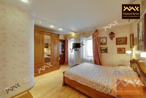 Большая квартира с видовой террасой - Фото 5