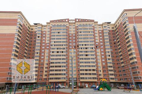 """1к квартира 30,9 кв.м. Супонево, корп 3а, ЖК """"Супонево-лайф"""" - Фото 1"""