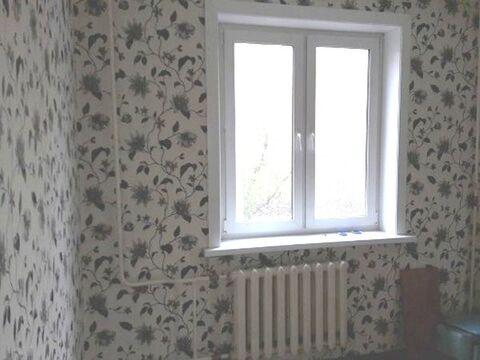 Продается уютная двушка, располож на 4/ 10-этаж панельного дома - Фото 1