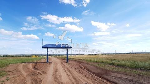 Продажа участка, Ижевск, Ул. Сосновая - Фото 3