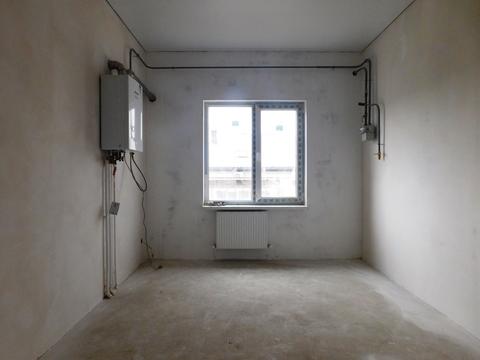 Купить однокомнатную квартиру под чистовую отделку в Новороссийске - Фото 4