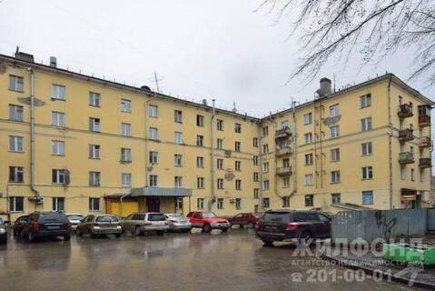 Продажа комнаты, Новосибирск, Ул. Богдана Хмельницкого - Фото 5