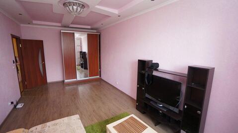 Видовая однокомнатная квартира с ремонтом в монолитном доме. - Фото 4