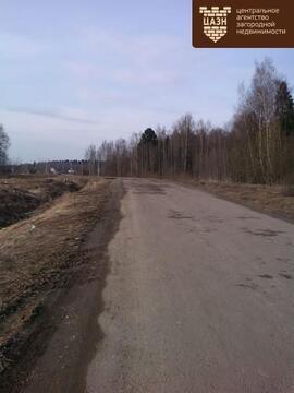 Продажа участка, Кочергино, Солнечногорский район, Кочергино - Фото 1