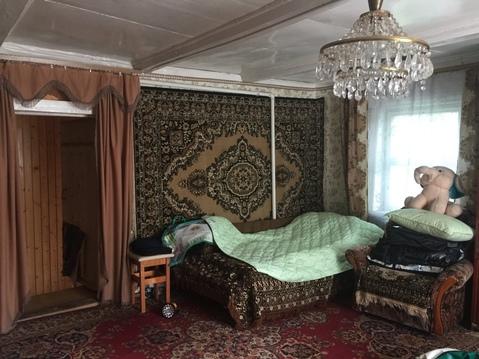 Продается часть дома 50 кв.м, 5 соток в п. Малино, Ступинского р-на - Фото 5