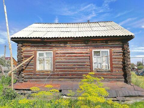 Продам деревянный одноэтажный дом вблизи р.Ангара - Фото 2