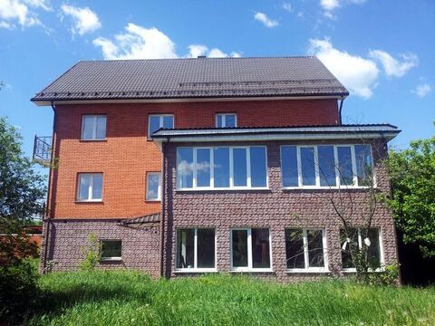 Продажа дома, Горышкино, Одинцовский район - Фото 1