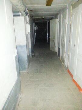 Аренда центр. Газетная 9. подвал. 210 кв.м. вентиляция, отопление.33тр - Фото 1