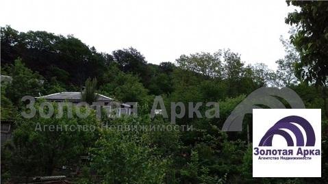 Продажа участка, Заречье, Туапсинский район, Тихий переулок - Фото 1