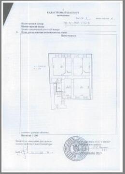 Сдаётся помещение свободного назначения 111 м. Центральный район. спб. - Фото 3