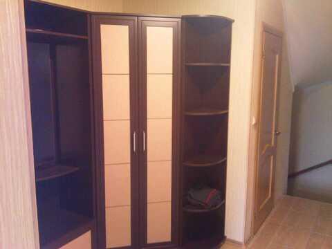Продам в центре Малоярославца 2-х уровневую квартиру с гаражем - Фото 4