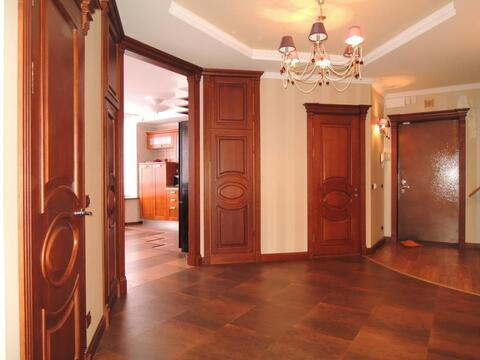 Эксклюзивная 4 (четырёх) комнатная квартира в Ленинском районе - Фото 2