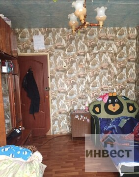 Продаётся 2-х комнатная квартира, - Фото 4