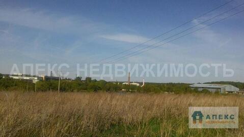 Продажа земельного участка пл. 3 га Троицк Калужское шоссе - Фото 1