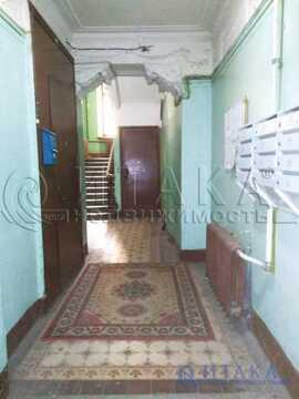 Продажа комнаты, м. Площадь Восстания, Ул. Конная - Фото 2